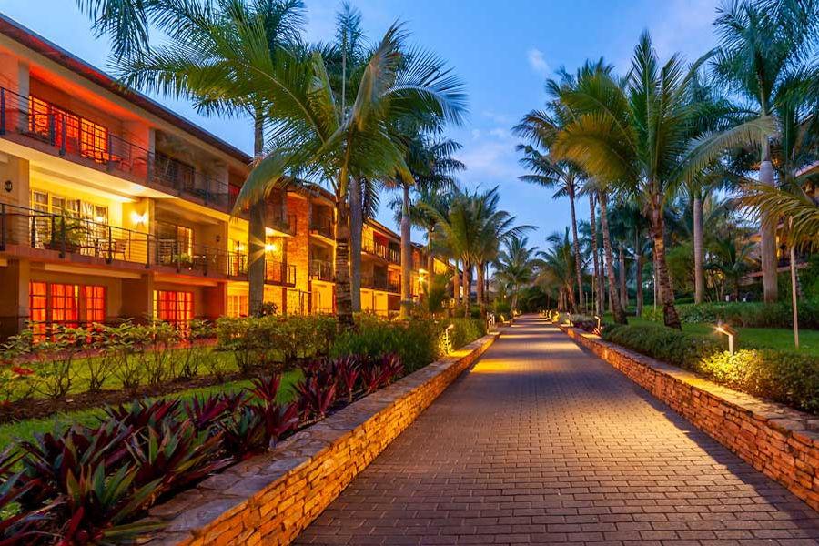 Speke Resort Munyonyo