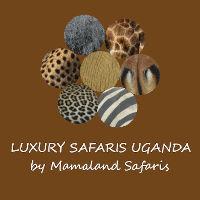 Luxury Safaris Uganda